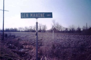 Gen. William Mahone HWY, Waverly