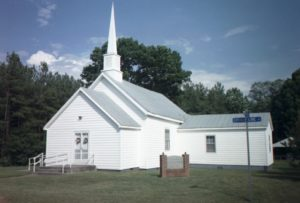 Union Grove Baptist Church (2)