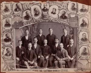 1888-Eastman Business-School