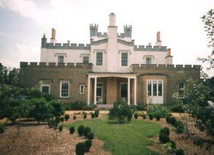 Staunton Hill Mansion