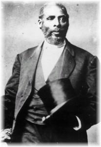 John Jasper Renowned Slave Preacher