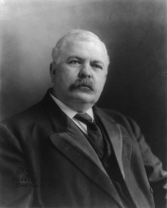 Sen. Jeter Connelly Pritchard