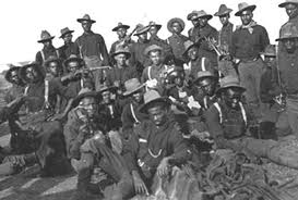 Tenth Cavalry