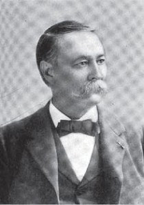 Amos Jay Cummings